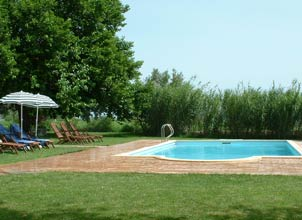 Holiday Apartment Le marche